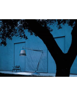 FLOS SUPERARCHIMOON FLOOR LAMP OUTDOOR