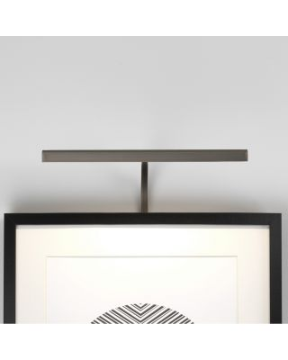 MONDRIAN FRAME MOUNTED LED