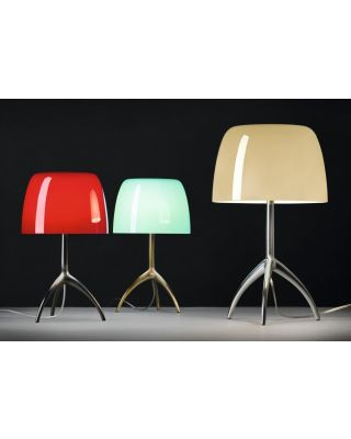 FOSCARINI LUMIERE LAMPE DE TABLE