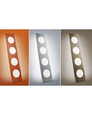 FOSCARINI DOLMEN LED FLOOR LAMP