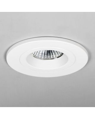 SETO FIRE RATED DOWNLIGHT WHITE