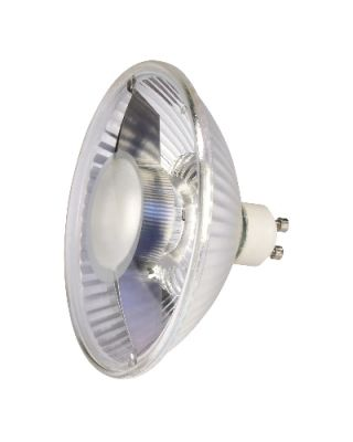 LED ES111 LAMP, 6,5W, COB LED, 2700K, 38°, NIET DIMBAAR