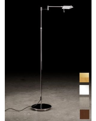 LED READING LAMP 9614-1, TOUCH DIM