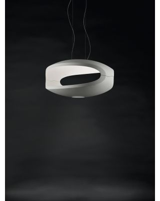 O-SPACE HANGLAMP WIT