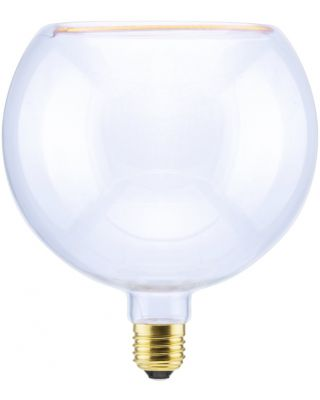 LED FLOATING GLOBE 200 CLEAR 8W 450LM 2200K E27 400LM