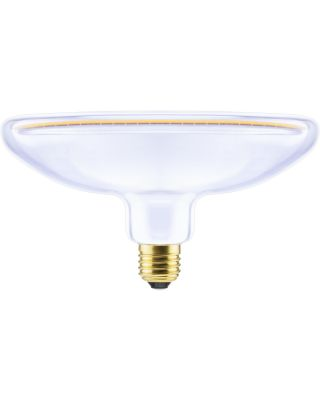 LED FLOATING REFLEKTOR R200 CLEAR 8W 450LM 2200K E27 400LM