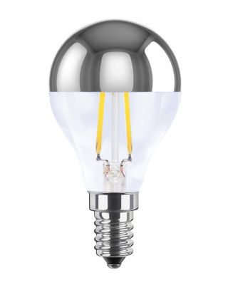 LED BULB MIRROR HEAD 2,7W 2600K 130LM