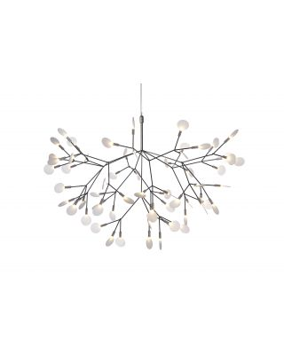 HERACLEUM II SMALL, NICKEL