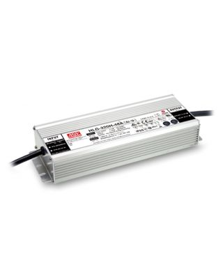 LED DRIVER 320W 24V IP67 DIMMABLE EN61347 1-10V/PWM
