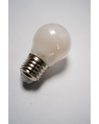 LED LAMP P45  E14 3WATT 250LM 3000K