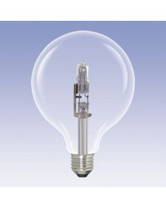 G 125 MM CLEAR 230V 42W