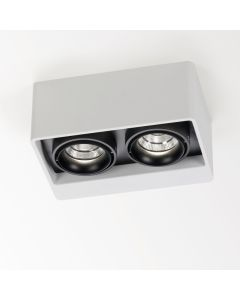 BOXTER 2 LED 3033 W-B