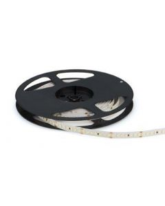 LEDSTRIP SINGLE COLOR 17W/M 24VDC 5M IP67 ADHESIVE TAPE 4000
