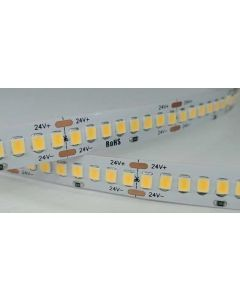 LEDSTRIP SINGLE COLOR 20,2W/M 24VDC 5M IP33 ADHESIVE TAPE 30
