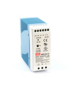 MODULAIRE VOEDING = 60W 12V