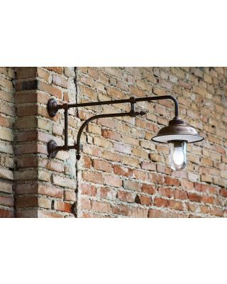 WALL LAMP FIATI E