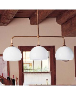 LINEA FARMACIA PENDANT 3 BULBS