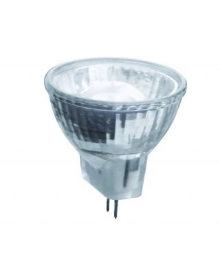 LED LENS REFLECTOR MR11 3W - CLASSIC 3000K 200LM
