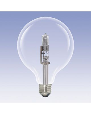 G 125 MM CLEAR 230V 70W