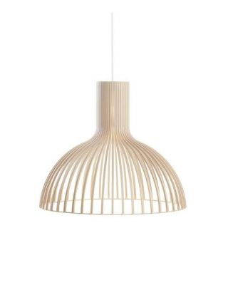 VICTO 4250 PENDANT NATURAL BIRCH