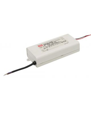 LEDDRIVER IP42 60W 500mA 65-115VDC LEADING/TRAILING EDGE