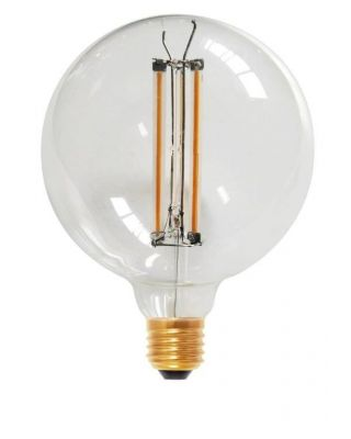 LED GLOBE 15W PLUS CLEAR 2200K 1000LM