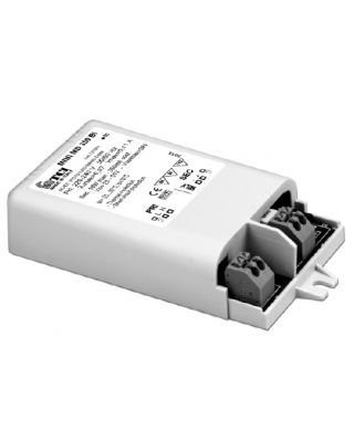 MINI MD LED DRIVER 16-40VDC 500MA 20W DIMBAAR