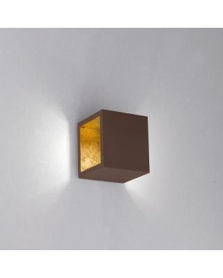 CUBO WALL/CEILING LED 5W-10W