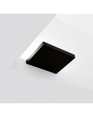 SOL 2 LED - MATT BLACK