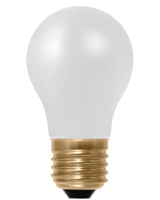 LED BULB FROSTED 2200 K E27 200 LM