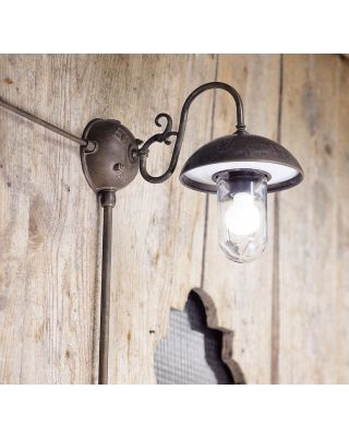 LINEA FORESTERIA WALL LAMP