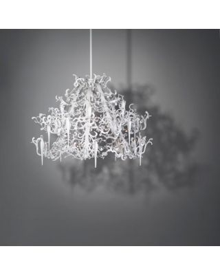 FLOWER POWER CHANDELIER ROUND Ø120XH.85 CM
