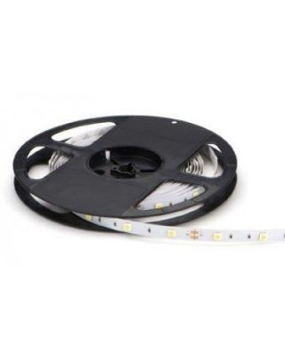 LEDSTRIP RGB 28W/M 24VDC 5M IP33 ADHESIVE TAPE AVAILABLE UNT