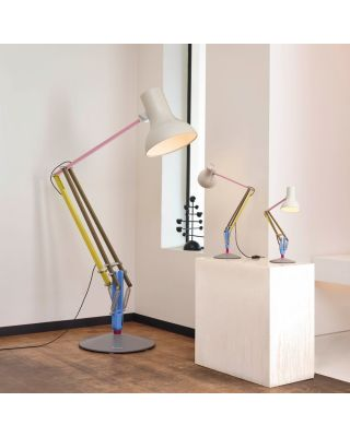TYPE 75™ GIANT FLOOR LAMP ANGLEPOISE + PAUL SMITH EDITION 1