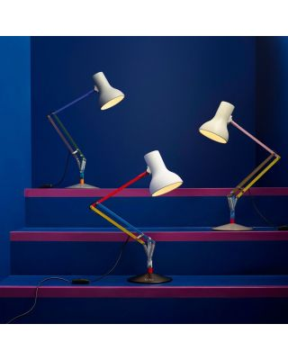 TYPE 75™ MINI DESK LAMP ANGLEPOISE + PAUL SMITH