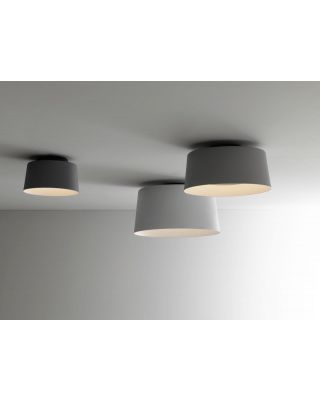 TUBE CEILING (XL) GREY D1