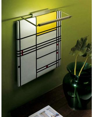MONDRIAN 37 WALL (LTD)