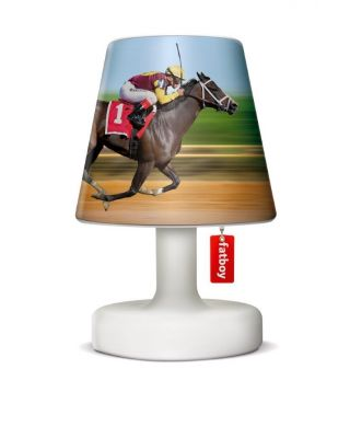 FATBOY® COOPER CAPPIE HORSE RACE