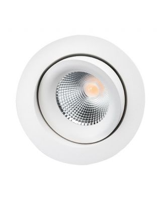 JUNISTAR LUX ISOSAFE IN/OUT 7W LED 2700K