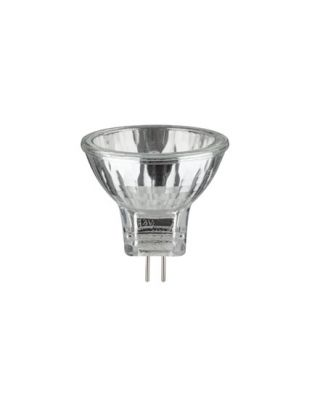 HALOGEEN REFLECTOR SECURITY FLOOD 30° 2X20W GU4 12V 35MM ZIL