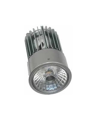 DOWNLIGHTER ANTI-GLARE 220VAC 11,0W 38° 2800°K WW DIM.