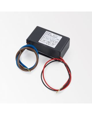 LED POWER SUPPLY 350MA-DC / 8W NIET DIM