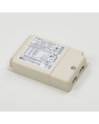 LED POWER SUPPLY MULTI-POWER DIM1
