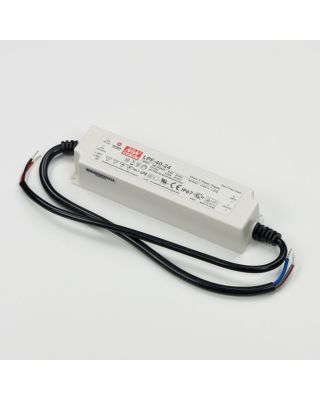 LED POWER SUPPLY 24V-DC / 40W