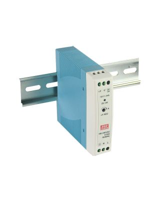 MODULAIRE VOEDING = 20W 24V