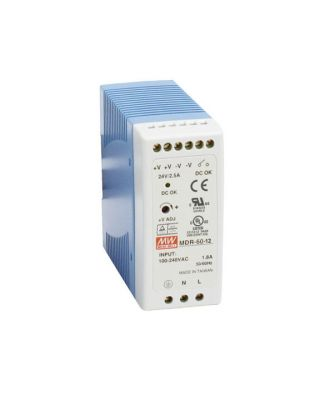 MODULAIRE VOEDING = 60W 24V